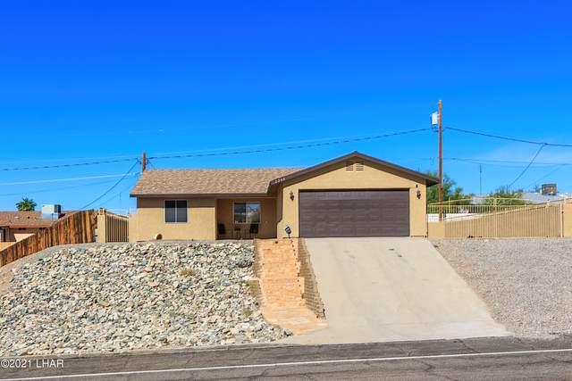 3243 Daytona Ave, Lake Havasu City, AZ 86403 (MLS #1018579) :: Realty One Group, Mountain Desert