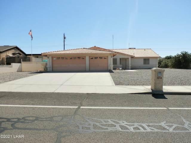 3050 Chemehuevi Blvd, Lake Havasu City, AZ 86406 (MLS #1018583) :: Realty One Group, Mountain Desert