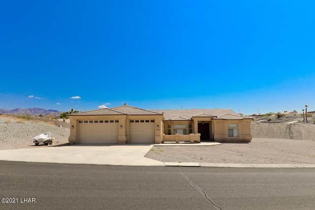 3380 Pocahontas Dr, Lake Havasu City, AZ 86404 (MLS #1018586) :: Realty One Group, Mountain Desert
