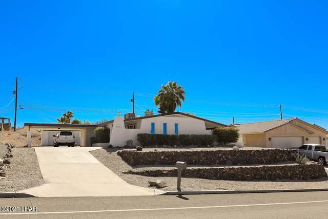 3190 El Dorado Ave N, Lake Havasu City, AZ 86403 (MLS #1018607) :: Lake Havasu City Properties