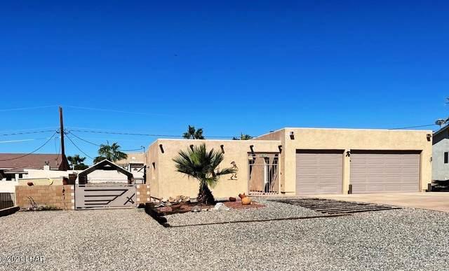 3017 Indian Head Dr, Lake Havasu City, AZ 86406 (MLS #1018609) :: Lake Havasu City Properties