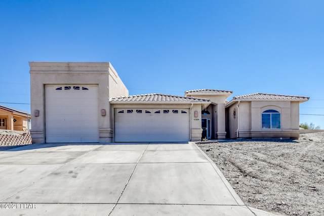 3224 Pioneer Dr, Lake Havasu City, AZ 86404 (MLS #1018613) :: Lake Havasu City Properties