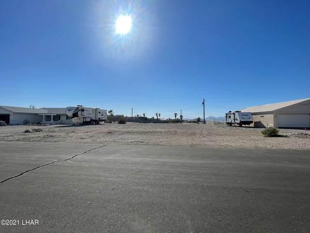 3440 Buckboard Dr, Lake Havasu City, AZ 86404 (MLS #1018620) :: Lake Havasu City Properties