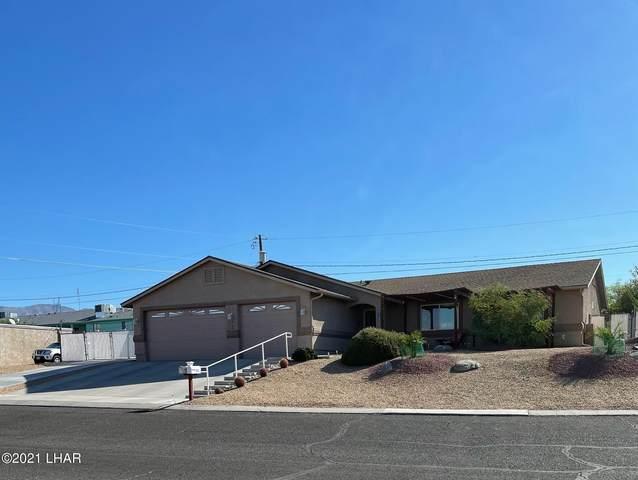 3132 Leawood Dr, Lake Havasu City, AZ 86404 (MLS #1018625) :: Lake Havasu City Properties