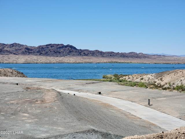 2402 Dry Creek Ct, Lake Havasu City, AZ 86406 (MLS #1018627) :: Lake Havasu City Properties
