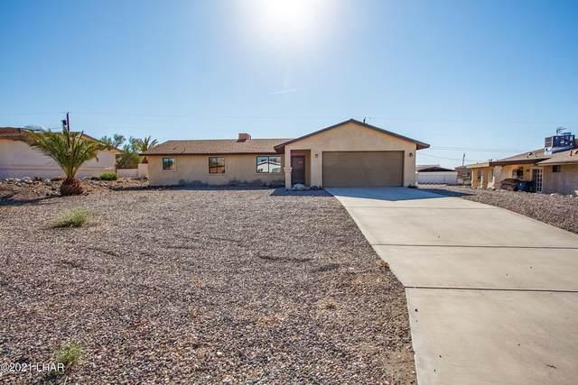 3274 Kiowa Blvd S, Lake Havasu City, AZ 86404 (MLS #1018641) :: Local Realty Experts