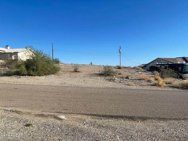 3720 Tecumseh Dr, Lake Havasu City, AZ 86404 (MLS #1018642) :: Local Realty Experts