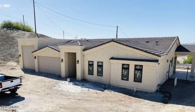 2900 Amigo Dr, Lake Havasu City, AZ 86404 (MLS #1018643) :: Local Realty Experts