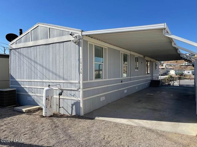 10136 Harbor View Rd W, Parker, AZ 85344 (MLS #1018649) :: Local Realty Experts
