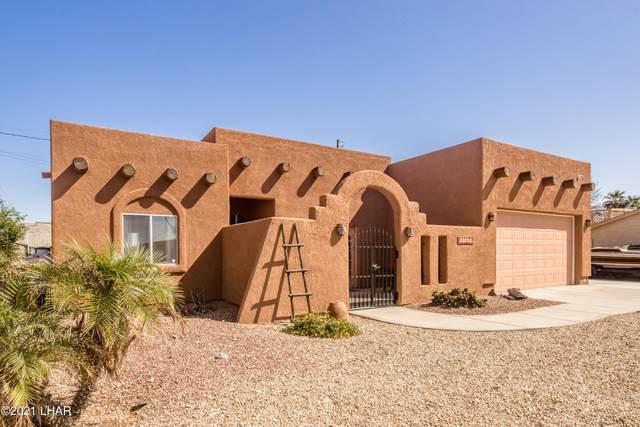3369 Dune Dr, Lake Havasu City, AZ 86404 (MLS #1018664) :: Local Realty Experts