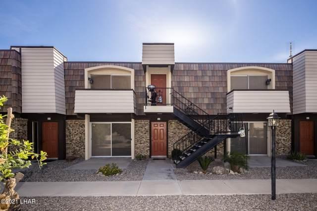 1720 Swanson Ave 10-3, Lake Havasu City, AZ 86403 (MLS #1018681) :: Lake Havasu City Properties