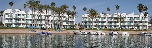1000 Mcculloch Blvd #536, Lake Havasu City, AZ 86403 (MLS #1018702) :: Lake Havasu City Properties