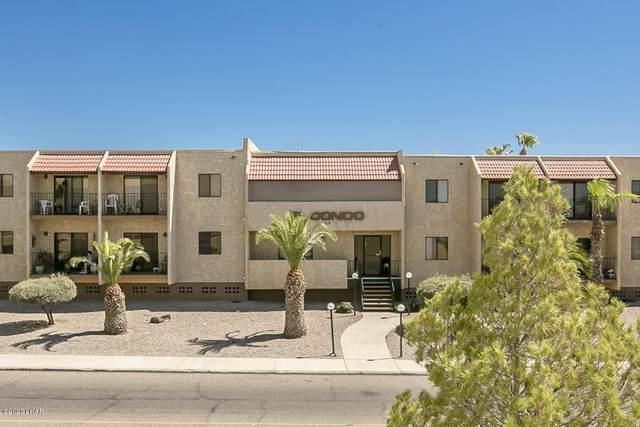 1910 Swanson Ave B11, Lake Havasu City, AZ 86403 (MLS #1018707) :: Lake Havasu City Properties