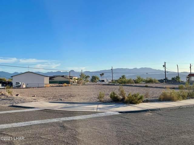 2786 Mcculloch Blvd N, Lake Havasu City, AZ 86403 (MLS #1018710) :: Lake Havasu City Properties