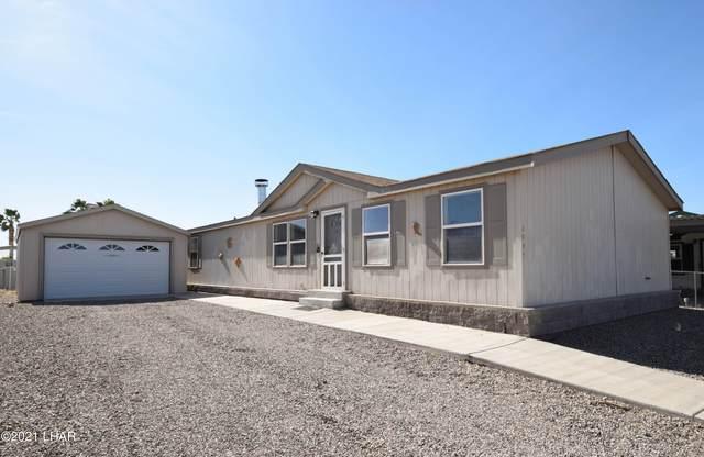 1995 Big Bass, Lake Havasu City, AZ 86404 (MLS #1018712) :: Lake Havasu City Properties