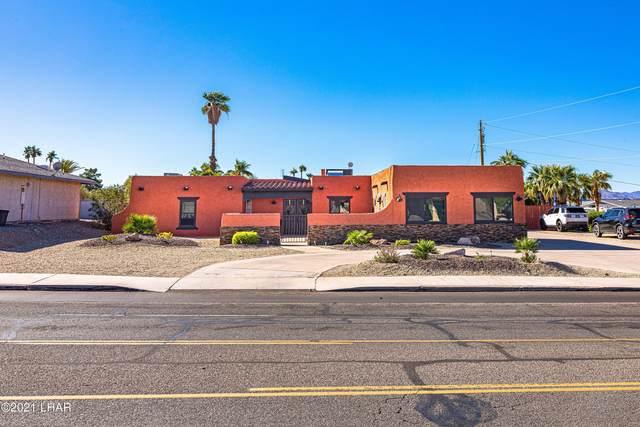 111 Acoma Blvd S, Lake Havasu City, AZ 86403 (MLS #1018714) :: Lake Havasu City Properties