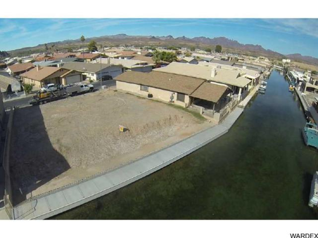 8859 Yaqui Loop, Parker, AZ 85344 (MLS #889789) :: The Lander Team