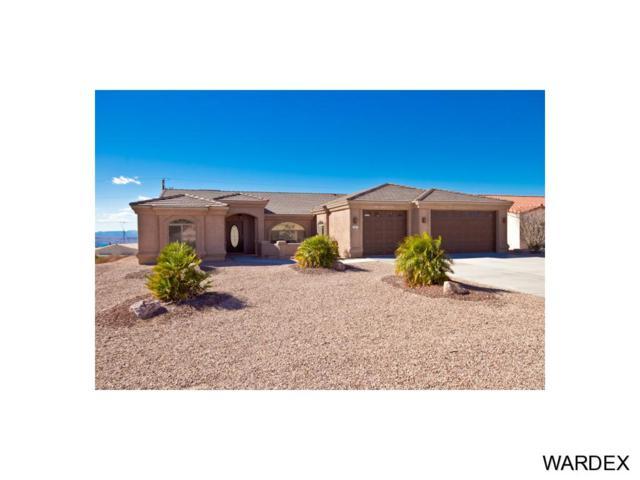 1792 On Your Level, Lake Havasu City, AZ 86403 (MLS #896464) :: Coldwell Banker