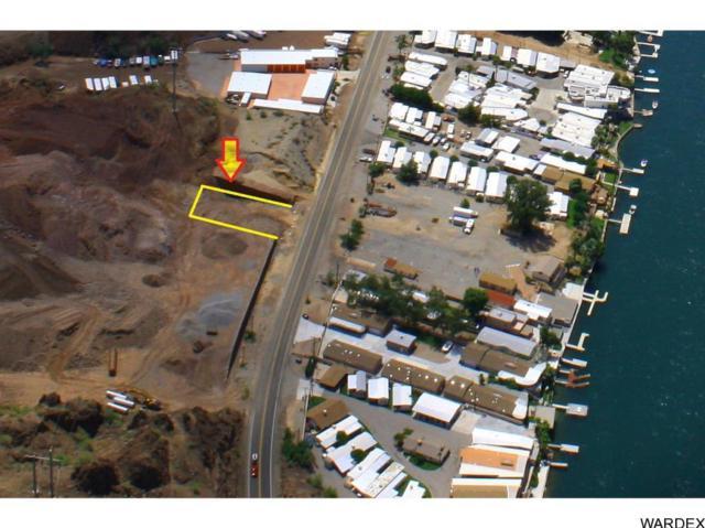 3111 N Parker Dam Rd, Parker, AZ 85344 (MLS #913952) :: The Lander Team
