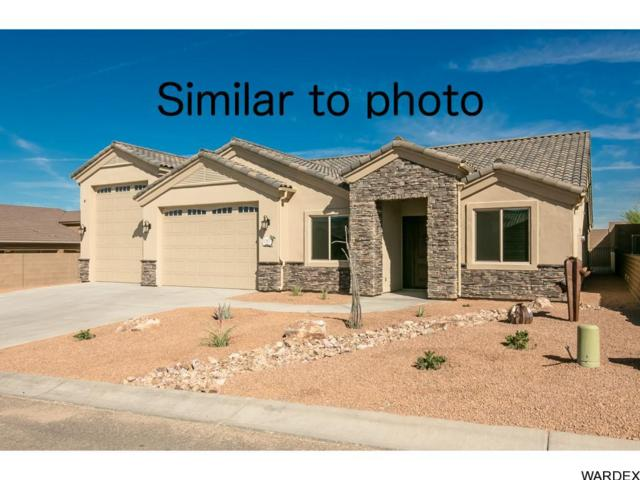 005 North Pointe Home And Lot, Lake Havasu City, AZ 86404 (MLS #918519) :: Lake Havasu City Properties
