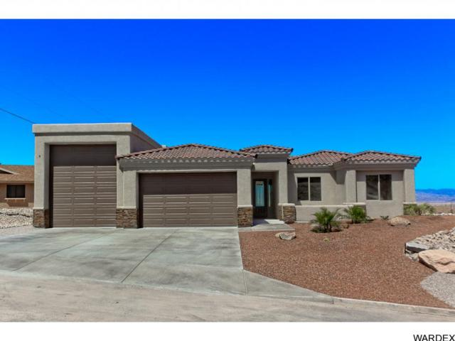 3197 Crater Dr, Lake Havasu City, AZ 86404 (MLS #927315) :: Lake Havasu City Properties