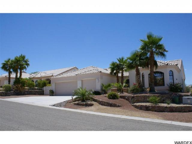 2308 Dawn Dr, Lake Havasu City, AZ 86404 (MLS #930355) :: Lake Havasu City Properties