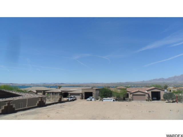 1727 Sailing Hawks Dr, Lake Havasu City, AZ 86404 (MLS #930789) :: Lake Havasu City Properties