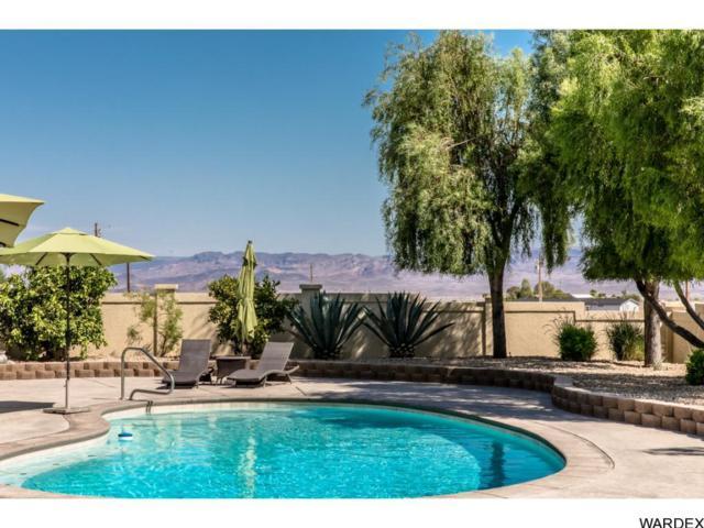 7642 N Sierra Vista Dr, Lake Havasu City, AZ 86404 (MLS #931913) :: Lake Havasu City Properties