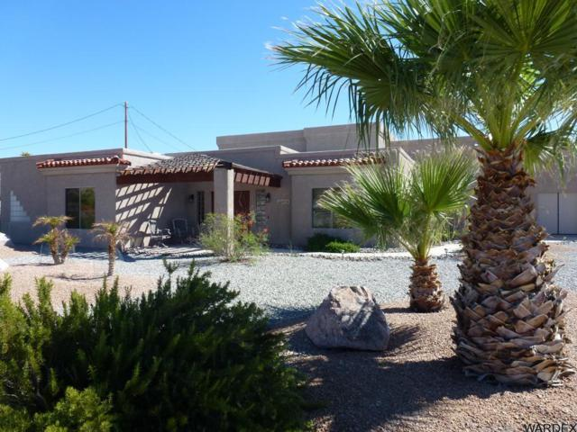 4024 Lakeview Rd, Lake Havasu City, AZ 86406 (MLS #932790) :: Lake Havasu City Properties