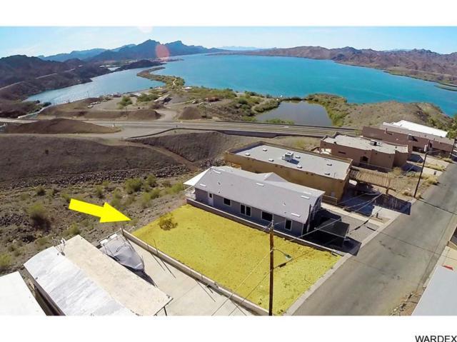 2882 Manor View Dr, Parker, AZ 85344 (MLS #933411) :: The Lander Team