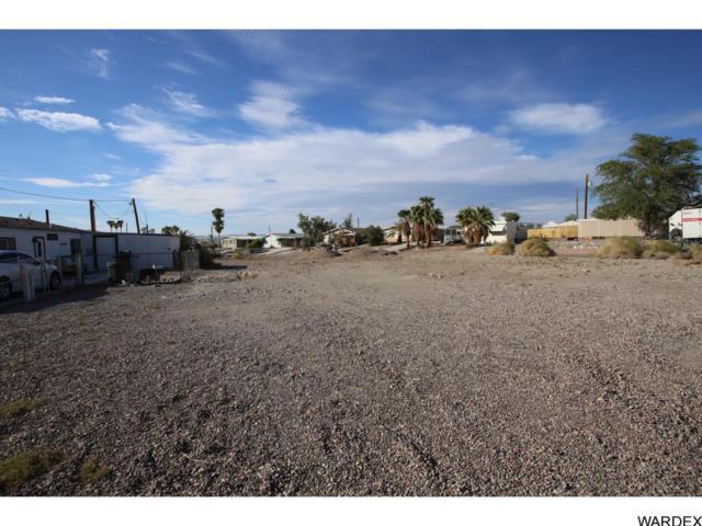 000 James, Lake Havasu City, AZ 86404 (MLS #933616) :: Lake Havasu City Properties