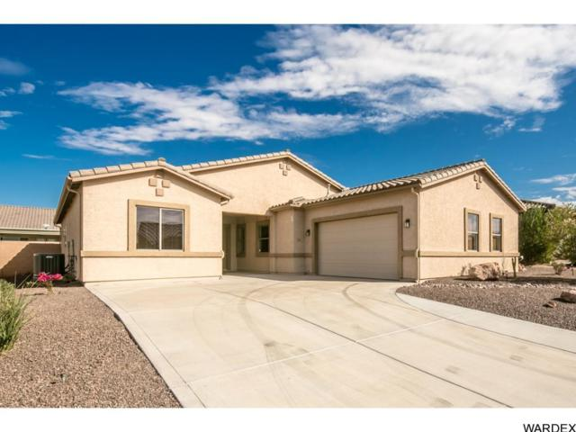 1915 E Savannah Dr, Lake Havasu City, AZ 86404 (MLS #934237) :: Lake Havasu City Properties