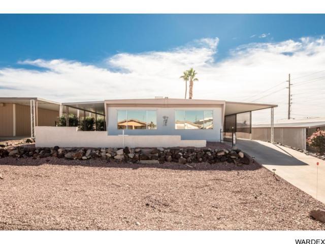 1562 Sea Swallow Dr, Lake Havasu City, AZ 86403 (MLS #934509) :: Lake Havasu City Properties