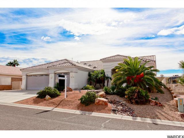 2356 Jacob Row, Lake Havasu City, AZ 86404 (MLS #934611) :: Lake Havasu City Properties