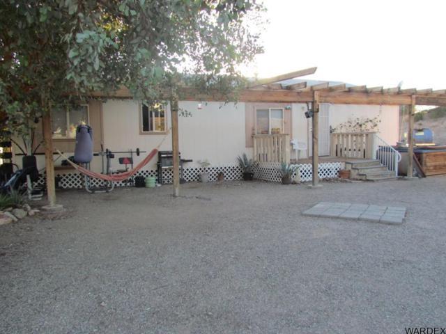 991 Red Rock Rd, Lake Havasu City, AZ 86406 (MLS #935402) :: Lake Havasu City Properties
