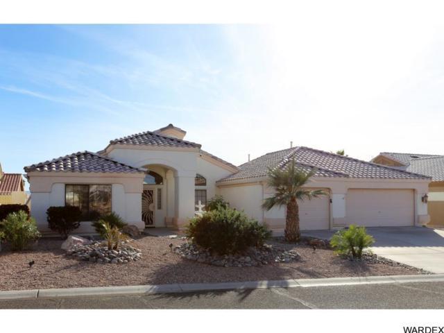 2426 Dawn Dr, Lake Havasu City, AZ 86404 (MLS #935614) :: Lake Havasu City Properties