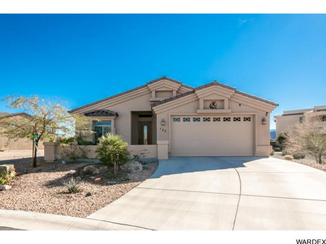722 Malibu Ln, Lake Havasu City, AZ 86403 (MLS #935685) :: Lake Havasu City Properties