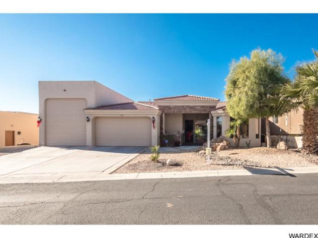 1065 Montrose Dr, Lake Havasu City, AZ 86406 (MLS #935941) :: Lake Havasu City Properties