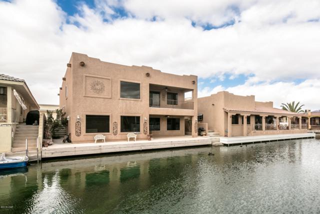8769 Papago Loop, Parker, AZ 85344 (MLS #1000416) :: The Lander Team
