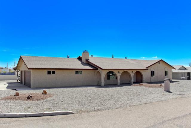 375 Meteor Ln, Lake Havasu City, AZ 86403 (MLS #1000689) :: Lake Havasu City Properties