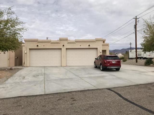2651 N Cisco Dr, Lake Havasu City, AZ 86403 (MLS #1000764) :: Lake Havasu City Properties