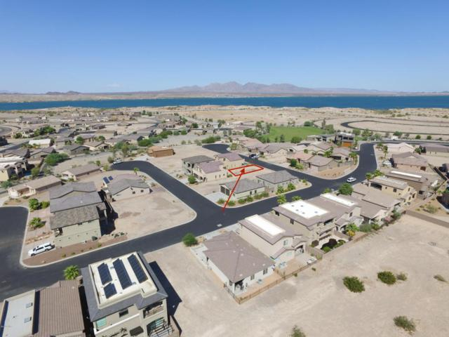 726 Malibu Pl, Lake Havasu City, AZ 86403 (MLS #1001087) :: Lake Havasu City Properties