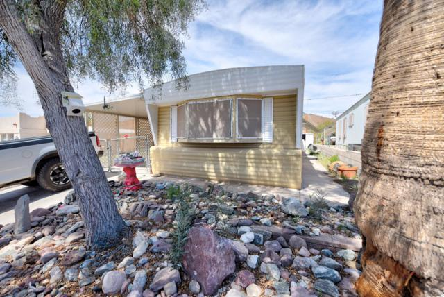 31969 Riverview Dr, Parker, AZ 85344 (MLS #1002154) :: The Lander Team