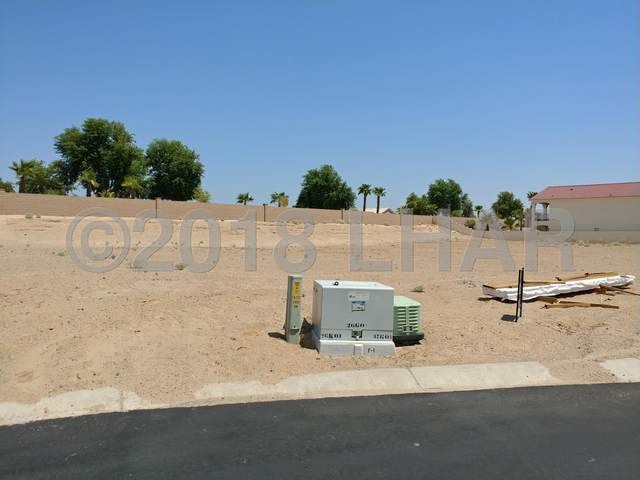 10756 S Tangerine Dr, Mohave Valley, AZ 86440 (MLS #1002520) :: Realty One Group, Mountain Desert
