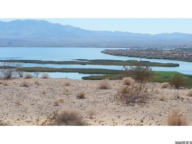 1748 E Tradition Ln, Lake Havasu City, AZ 86404 (MLS #1002557) :: Lake Havasu City Properties