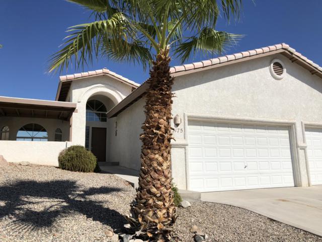 3175 Rustler Dr, Lake Havasu City, AZ 86404 (MLS #1003019) :: Lake Havasu City Properties