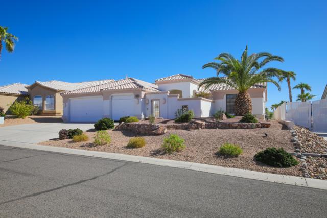 2418 Dawn Drive, Lake Havasu City, AZ 86404 (MLS #1003166) :: Lake Havasu City Properties