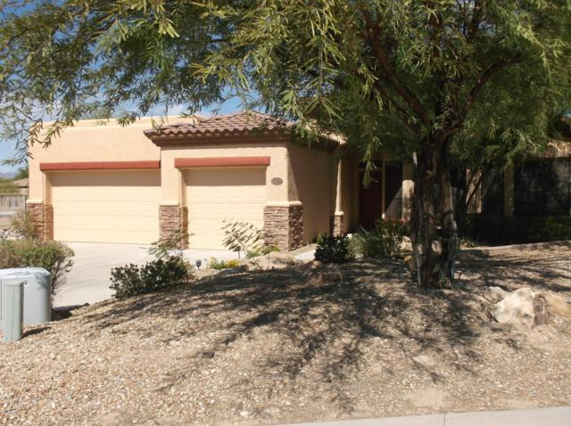 3746 N Citation  Rd. Rd, Lake Havasu City, AZ 86404 (MLS #1003178) :: Lake Havasu City Properties