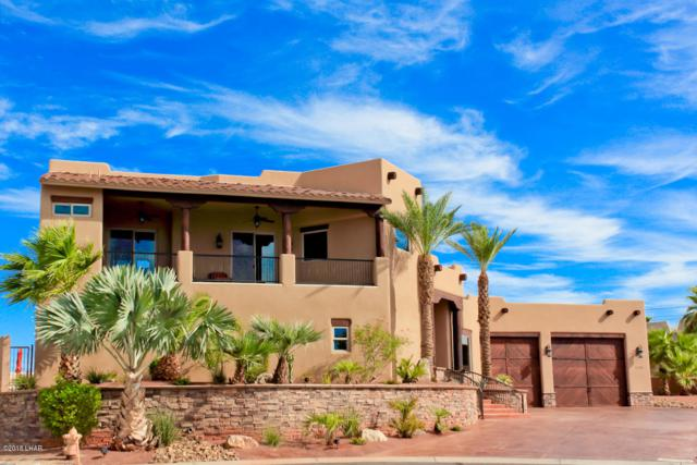1320 Longshore Ln, Lake Havasu City, AZ 86404 (MLS #1003450) :: Lake Havasu City Properties