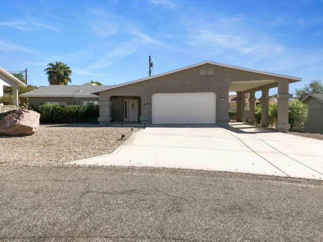 3052 Ranchero Dr, Lake Havasu City, AZ 86406 (MLS #1003891) :: Lake Havasu City Properties